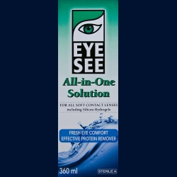 EYE SEE  360 ml All in One